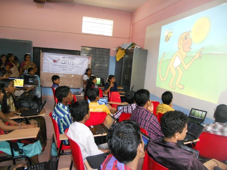technology video websites education